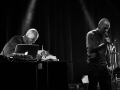 Bruckner aka Bruckmayr & Loibner Live @ Klub Moozak #78, Fluc, Vienna, 2015