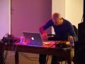 Live @ Vondelbunker, Amsterdam, 2014