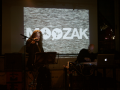 live @ Club Moozak