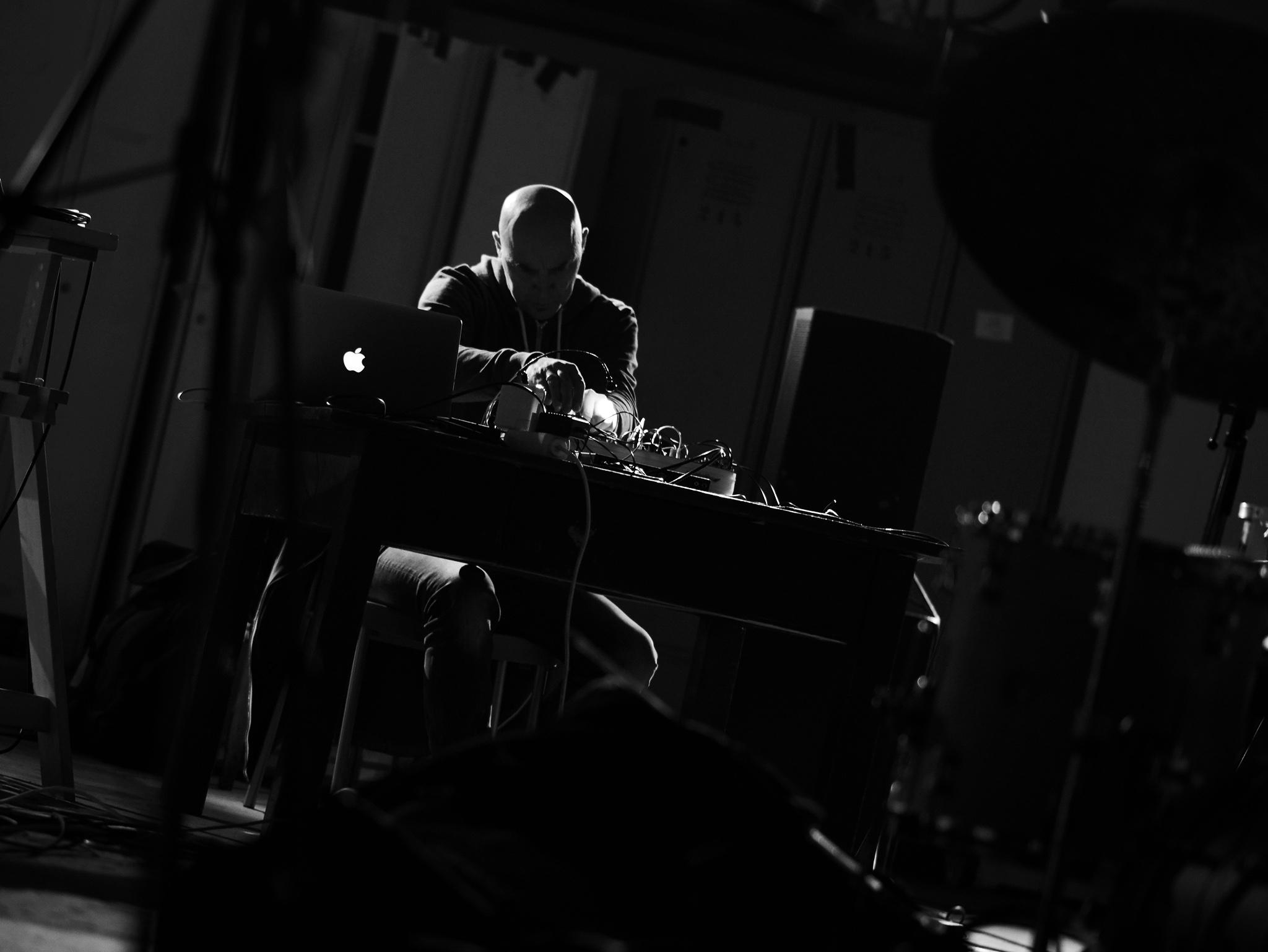 Solo Concert @ Moozak 10th anniversary event, Vienna