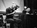 Loibner & Bruckmaier live @ Club Moozak #64, Fluc, Vienna, 2013