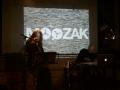 live @ Club Moozak